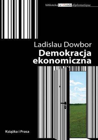 Okładka książki/ebooka Demokracja ekonomiczna