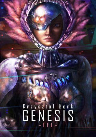 Okładka książki/ebooka EEL. Genesis. Wiara