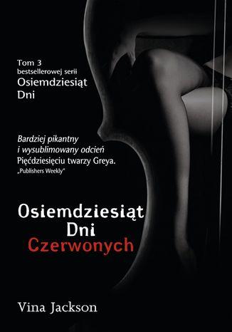 Okładka książki/ebooka Osiemdziesiąt Dni Czerwonych