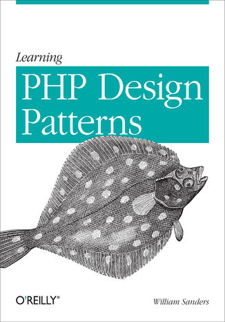 Okładka książki/ebooka Learning PHP Design Patterns