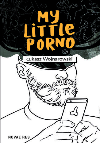 Okładka książki/ebooka My little porno