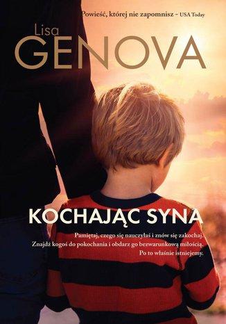 Okładka książki/ebooka Kochając syna