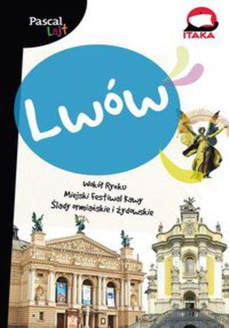 Okładka książki/ebooka Lwów Pascal Lajt