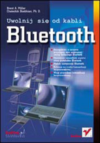 Okładka książki/ebooka Bluetooth