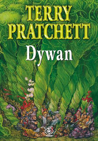 Okładka książki/ebooka Dywan