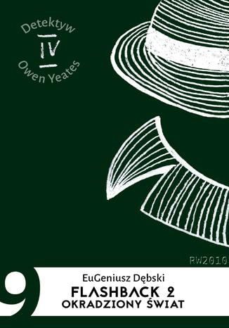 Okładka książki/ebooka Flashback 2. Okradziony świat