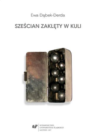 Okładka książki/ebooka Sześcian zaklęty w kuli