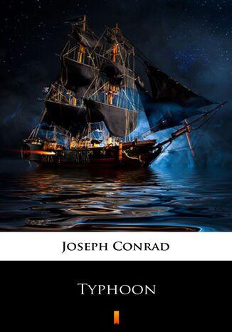 Okładka książki/ebooka Typhoon