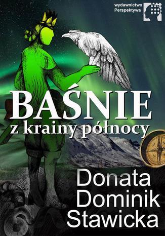 Okładka książki/ebooka Baśnie z krainy północy
