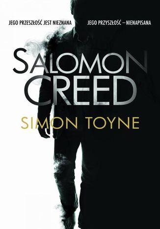Okładka książki/ebooka Salomon Creed