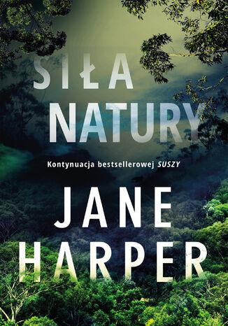 Okładka książki/ebooka Siła natury