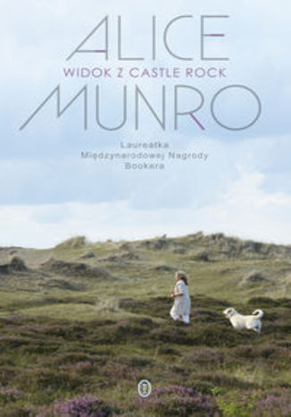 Okładka książki/ebooka Widok z Castle Rock