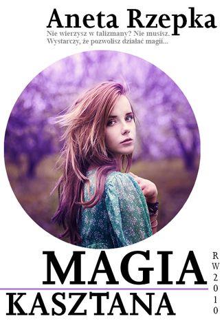 Okładka książki/ebooka Magia kasztana