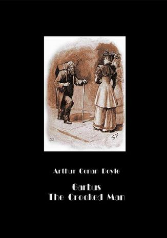 Okładka książki/ebooka Garbus. The Crooked Man
