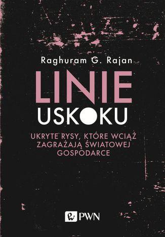 Okładka książki/ebooka Linie uskoku