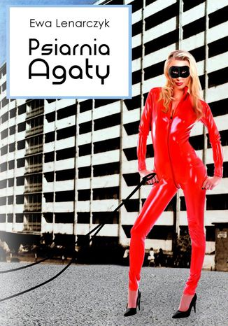 Okładka książki/ebooka Psiarnia Agaty