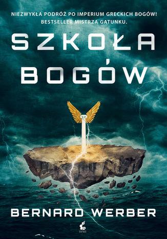 Okładka książki/ebooka Szkoła Bogów