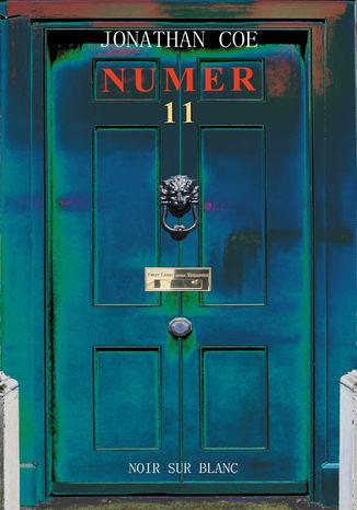 Okładka książki/ebooka Numer 11. czyli opowieści świadczące o szaleństwie