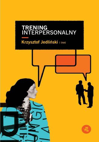 Okładka książki/ebooka Trening interpersonalny