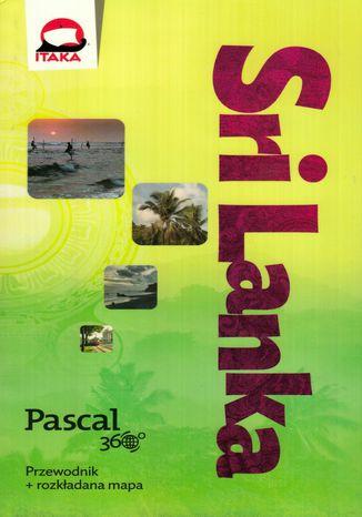 Okładka książki/ebooka Sri Lanka Pascal 360 stopni