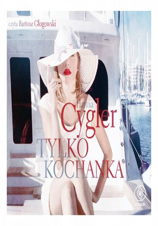 Okładka książki/ebooka Tylko kochanka