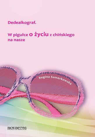 Okładka książki/ebooka Dedealkograf