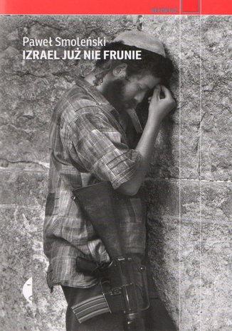 Okładka książki Izrael już nie frunie
