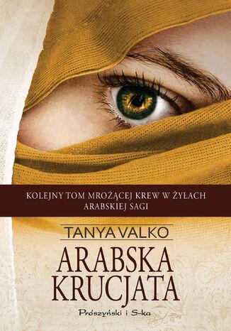 Okładka książki/ebooka Arabska krucjata