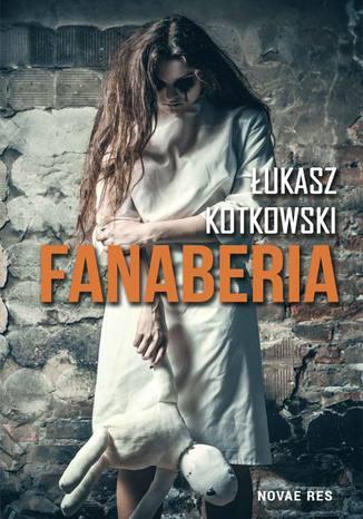 Okładka książki/ebooka Fanaberia