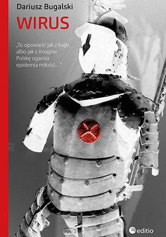 Okładka książki Wirus