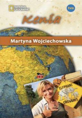 Okładka książki/ebooka Kenia Kobieta na krańcu świata