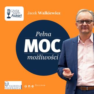 Okładka książki Pełna MOC możliwości (edycja ING)