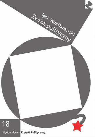 Okładka książki/ebooka Zwrot polityczny