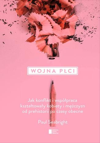 Okładka książki/ebooka Wojna płci