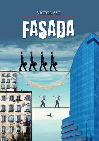 Okładka książki/ebooka Fasada