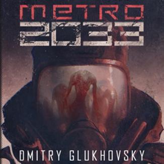 Okładka książki Metro 2033