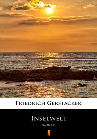 Okładka książki/ebooka Inselwelt. Band III