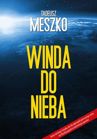 Okładka książki/ebooka Winda do nieba