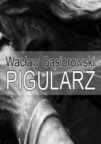 Okładka książki/ebooka Pigularz