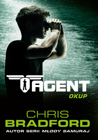 Okładka książki/ebooka Agent. Okup
