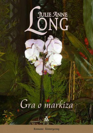 Okładka książki/ebooka Gra o markiza