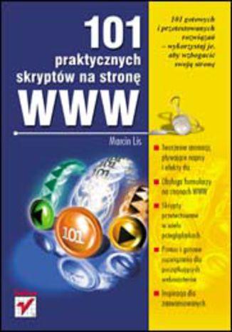 101 praktycznych skryptów na stronę WWW