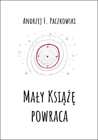 Okładka książki/ebooka Mały Książę powraca