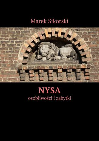 Okładka książki/ebooka Nysa