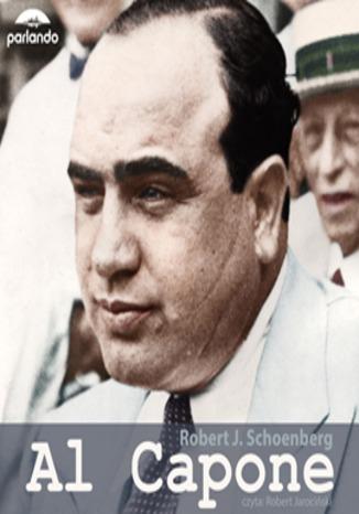 Okładka książki/ebooka Al Capone