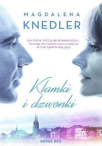 Okładka książki/ebooka Klamki i dzwonki
