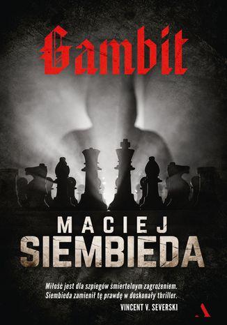 Okładka książki/ebooka Gambit