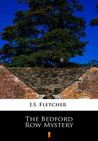 Okładka książki/ebooka The Bedford Row Mystery
