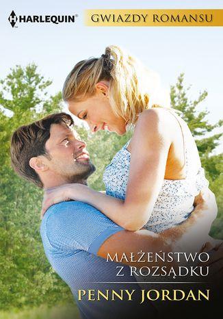 Okładka książki/ebooka Małżeństwo z rozsądku