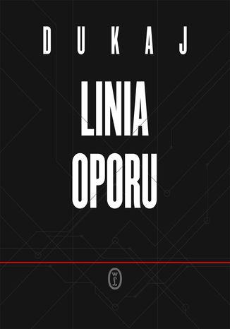 Okładka książki/ebooka Linia oporu